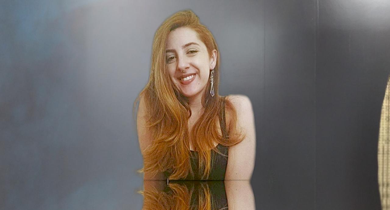 ANDRESSA FERRO